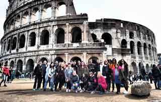 φωτογραφία-επίσκεψη-στη-ρώμη