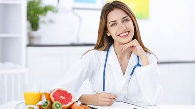 ΙΕΚ - Διαιτολογία & Διατροφή