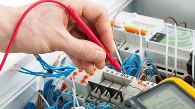 Ηλεκτρολόγοι