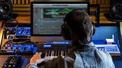 ΙΕΚ - Μουσική Τεχνολογία