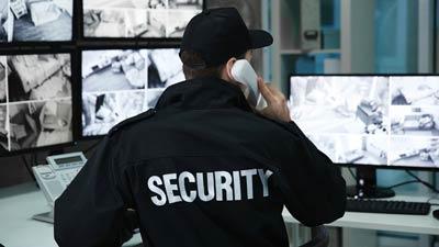 ΙΕΚ - Στέλεχος Ασφαλείας