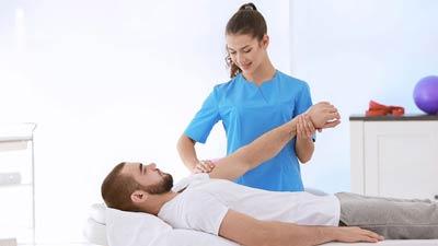 ΙΕΚ - Φυσικοθεραπεία