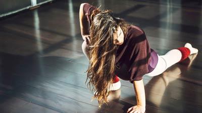ΙΕΚ - Χορός-Χορευτές