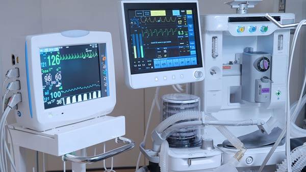 Τεχνικός Ιατρικών Οργάνων