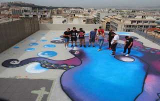 Delta-Art-Roof-Graffiti-2