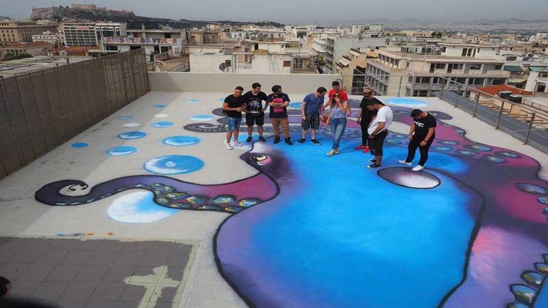 Delta-Art-Roof-Graffiti-2