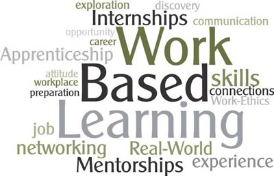 WBL - Work Based Learning