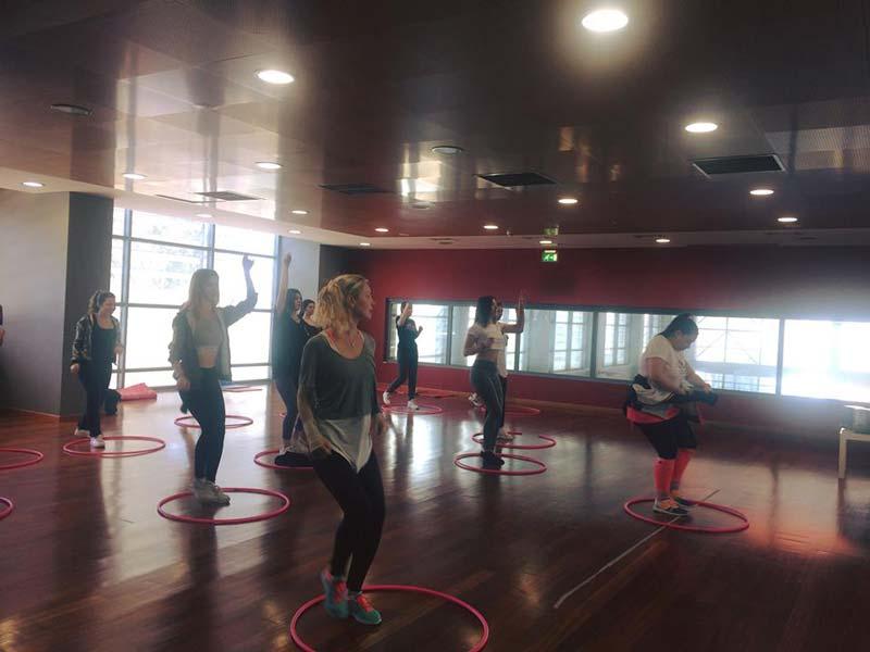 Αισθητική-Spa-Άσκηση