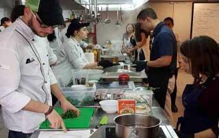 Μαγειρική-Κουζίνα-ΙΕΚ ΔΕΛΤΑ