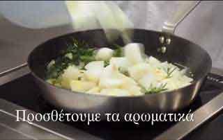 Μαγειρική-Κοτόπουλο-Cacciatore