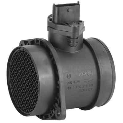 Τυπικός αισθητήρας μάζας αέρα