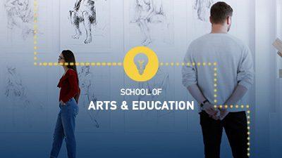 ΙΕΚ Τεχνών & Παιδαγωγικών