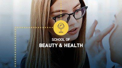 ΙΕΚ Υγείας & Ομορφιάς