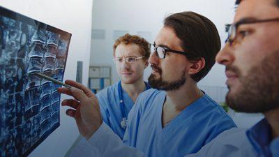 ΙΕΚ - Βοηθός Ακτινολόγου