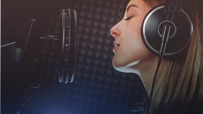 ΙΕΚ - Μουσική & Τραγούδι