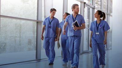 ΙΕΚ - Νοσηλευτική Τραυματολογία