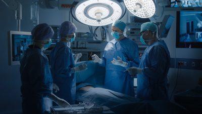 ΙΕΚ - Νοσηλευτική Χειρουργείου