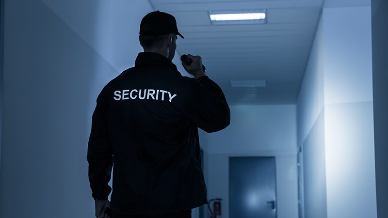 Security Σεμινάρια