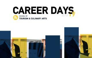 Ημέρες Καριέρας School of TOurism & Culinary Arts ΙΕΚ ΔΕΛΤΑ