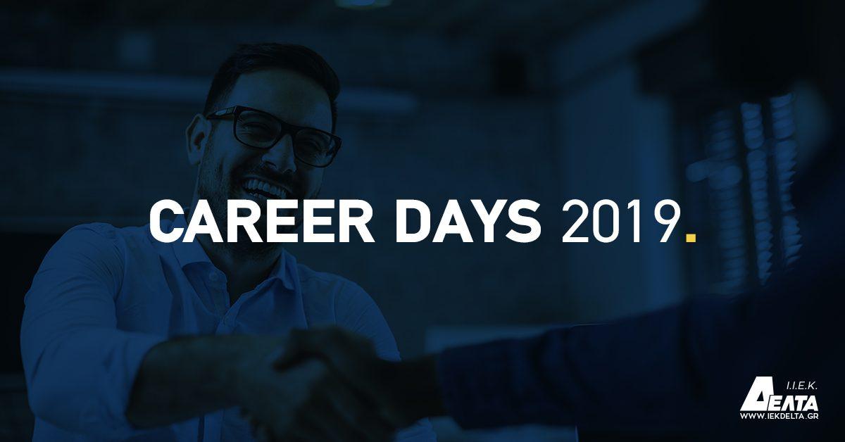 Career Days 2019