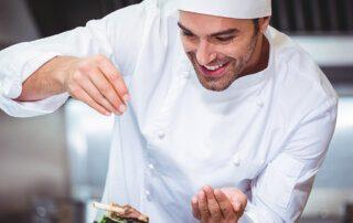 Μαγειρική Ζαχαροπλαστική