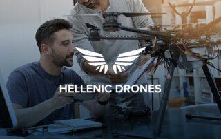 Χειριστής Drones