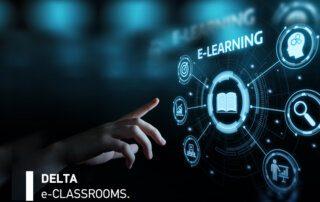 e classrooms